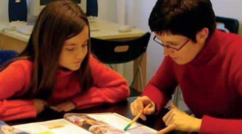 Nachhilfe & Lernförderung