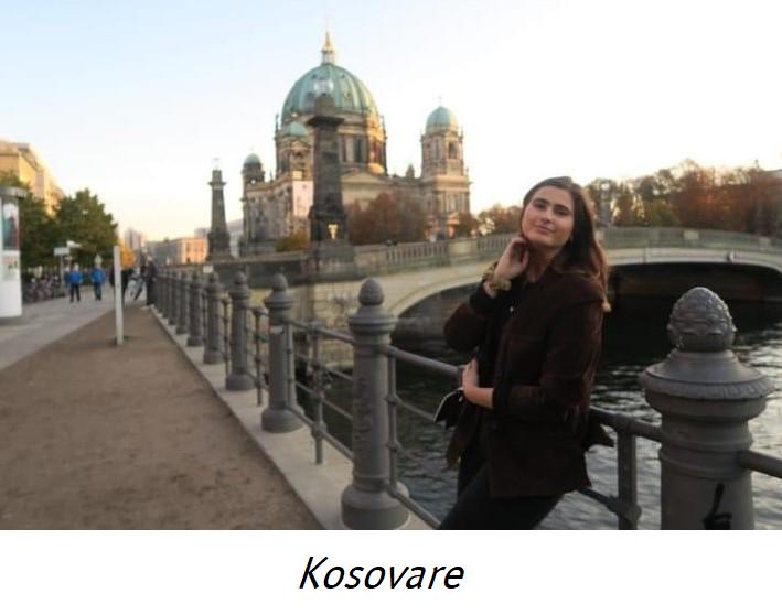 Kosovare